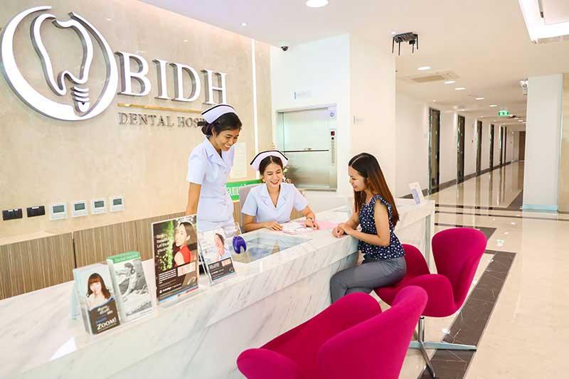 BIDH Bangkok Dental Hospital