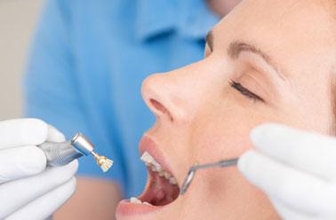 dental clinic general dentist