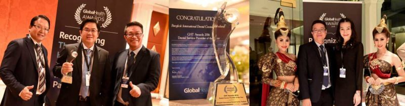 Global Health Travel Awards
