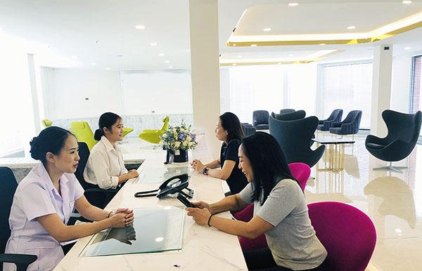 Chiang mai International Dental Clinic