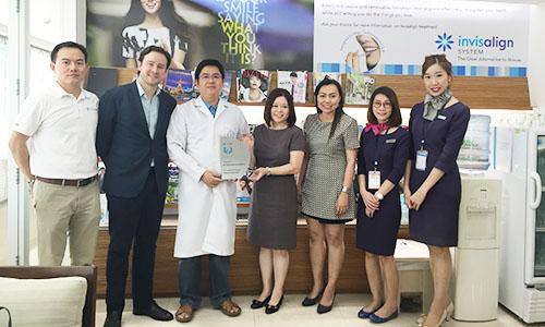 bangkok invisalign clinic