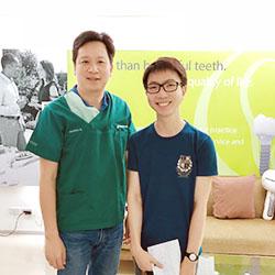 dental reviews bangkok