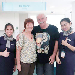 thailand clinic review