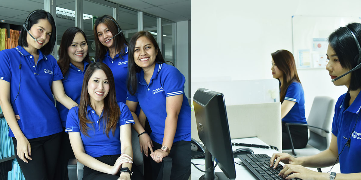 bangkok dental center contacts