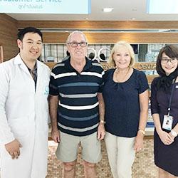 australia dentist review