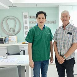 dental clinic reviews australia