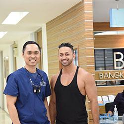 australian dental feedback