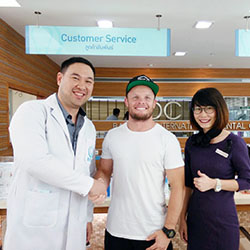 australia dentist feedback