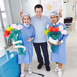 USA dental clinic review