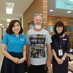 bangkok dental review