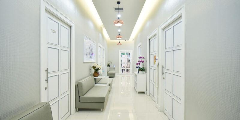 BIDC dental clinic Emquartier