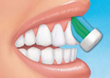 dental clinic toothbrush